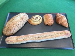 Bienvenue sur le site internet du Bouche à Oreilles, restaurant à Longues-sur-Mer