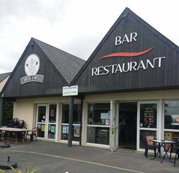 Bar restaurant Bouche à Oreilles